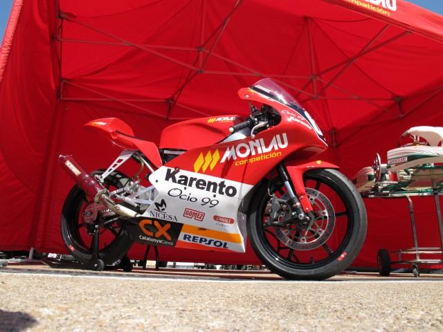 Moto 3