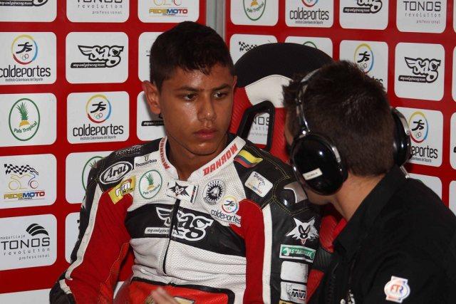 Santi Hernandez