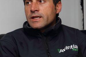 Gregorio Lavilla