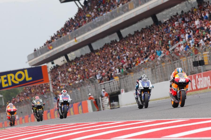 Gran Premio de Catalunya 2012