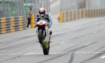 Gran Premio de Macao 2011-2