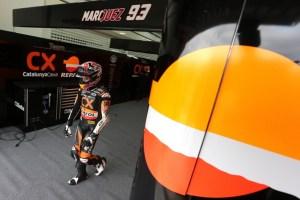 Marquez Box