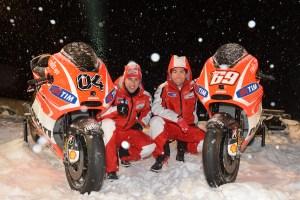 Ducati 2013