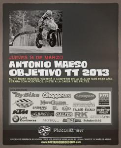 FiestaMaeso2013 MADRID