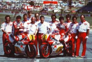 Agostini-team