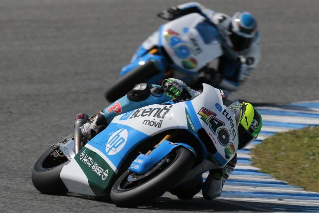 00 Jerez IRTA Moto2 18, 19 y 20 de marzo de 2013