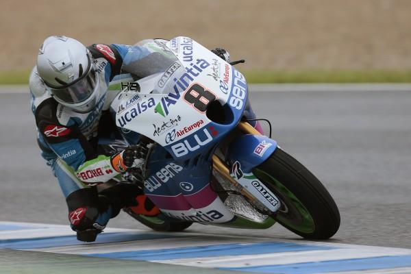 00 Jerez IRTA MotoGP 22, 23, 24 y 25 de marzo de 2013
