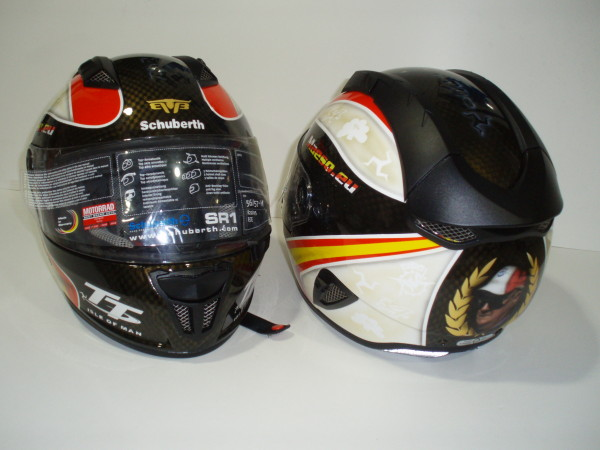 Casco Antonio Maeso