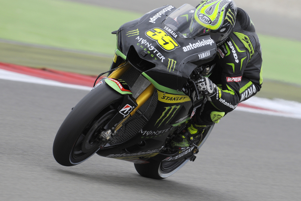 Cal-Crutchlow---Monster-Yamaha-Tech-3---2013-Dutch-MotoGP-QP