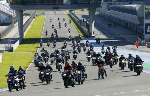 Circuito de Jerez