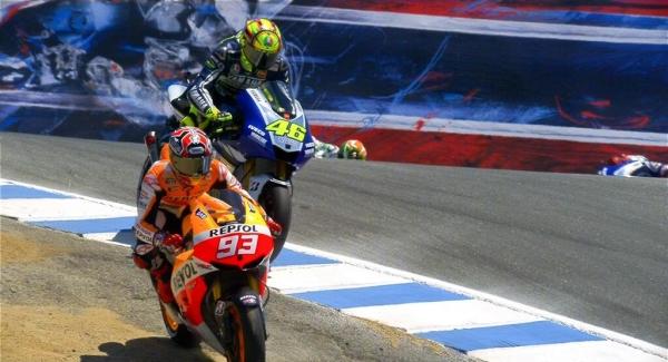 Marquez-Rossi