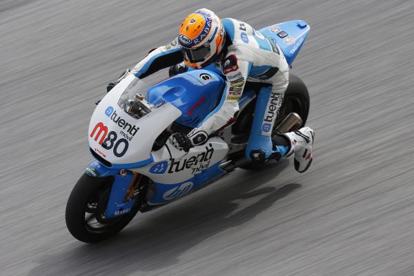 14 GP Malasia 10, 11, 12 y 13 de octubre de 2013; Moto2; M2; m2