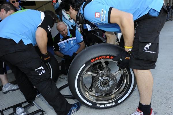 Gran Premio de Espana, 5th May 2013