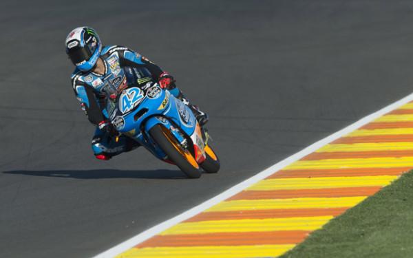 MotoGP 2013 - Monlau Team 18 GP Of Valencia