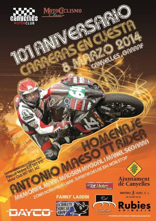 Poster honenaje Maeso catalunya1