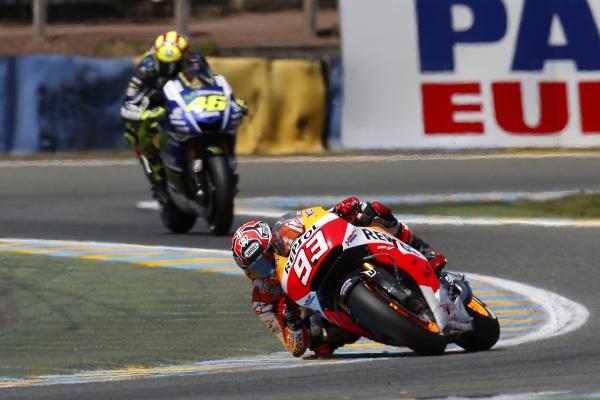 05 GP LeMans 15, 16, 17 y 18  de mayo de 2014