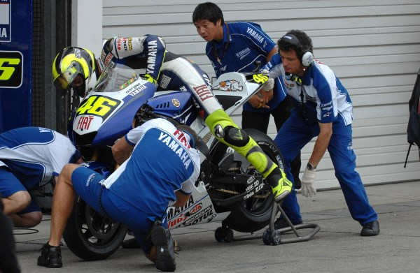 Rossi-Michelin