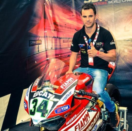 Ferreira-Ducati