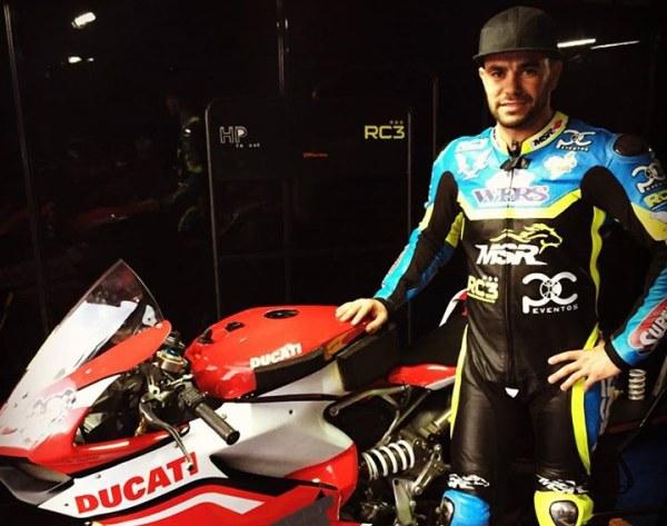 Nico-Ducati