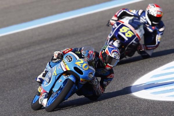 04 GP Jerez de la Frontera, 30 de abril a 3 de mayo de 2015.  Moto3; moto3; m3; M3