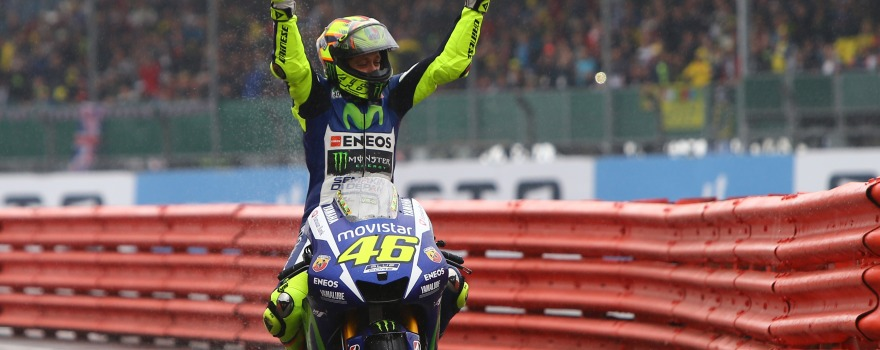 Rossi-ft