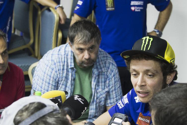 Rossi-Prensa