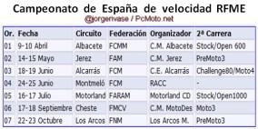 Calendario-RFME-CEV-2016