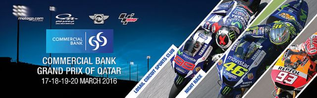Losail-Poster