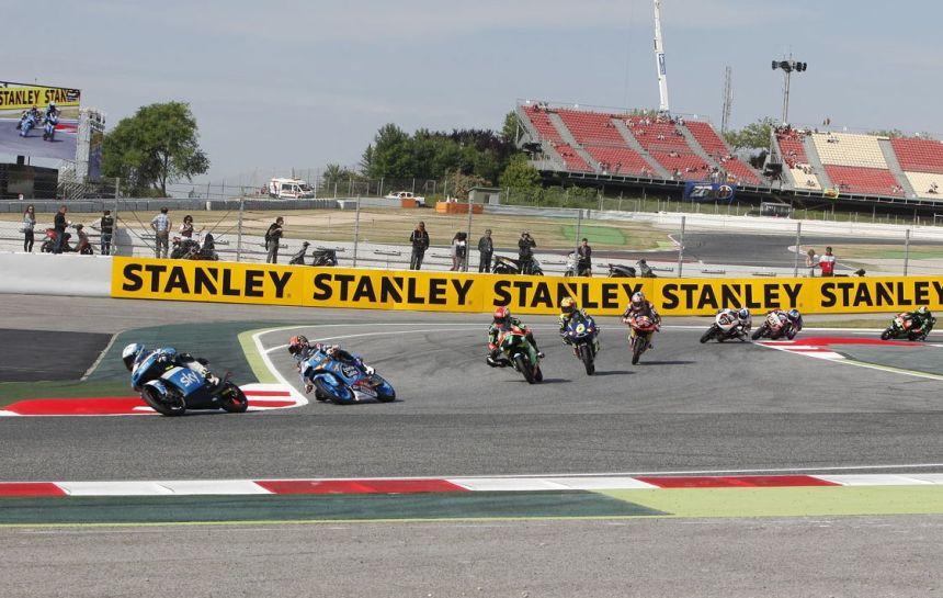Foto: Miquel Rovira / Circuit de Catalunya