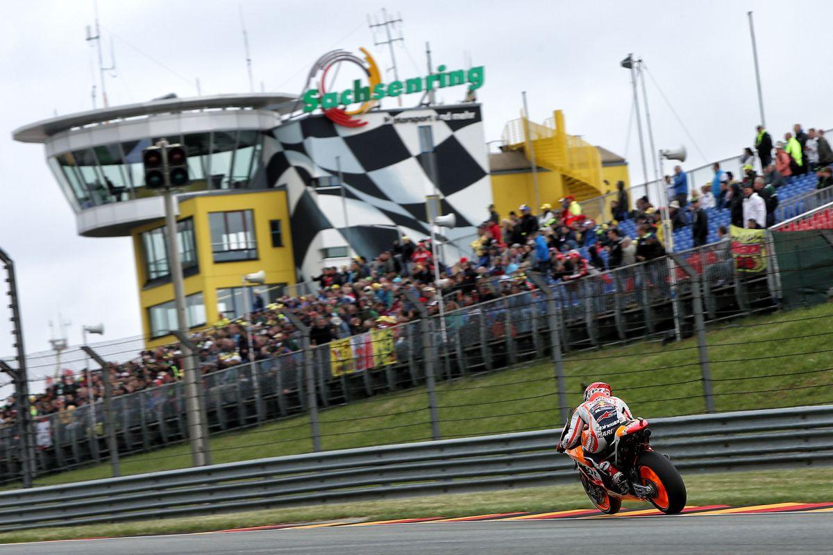Marquez-Alemania-Race