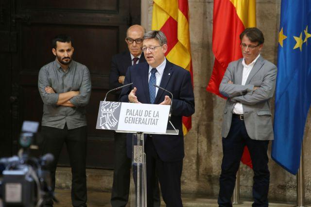 Foto: © Gabinete de Comunicación Generalitat Valenciana