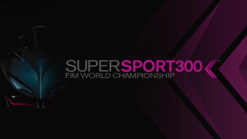 Campeonato del Mundo de Supersport 300