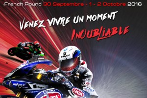 WorldSBK Magny Cours, Francia