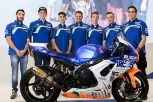 RSV Phoenix Suzuki Racing