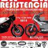 Horarios de la carrera de Resistencia  2h+2h en Kotarr