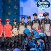 Brian Uriarte, piloto de Monlau Repsol en el Campeonato de España de Moto4