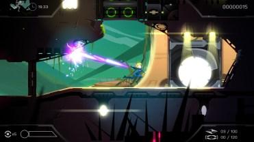 Velocity 2X Screenshot 2