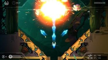 Velocity 2X Screenshot 4
