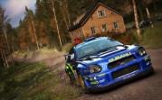 Subaru Impreza Finland 1