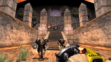 Duke Nukem 3D World Tour Leak 4