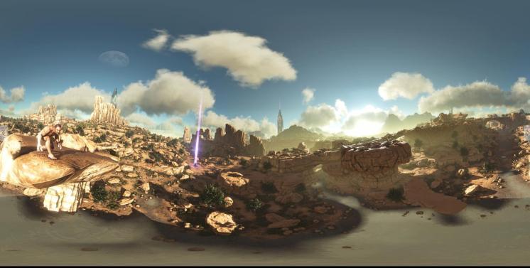 ark-survival-evolved-nvidia-ansel-360-photosphere