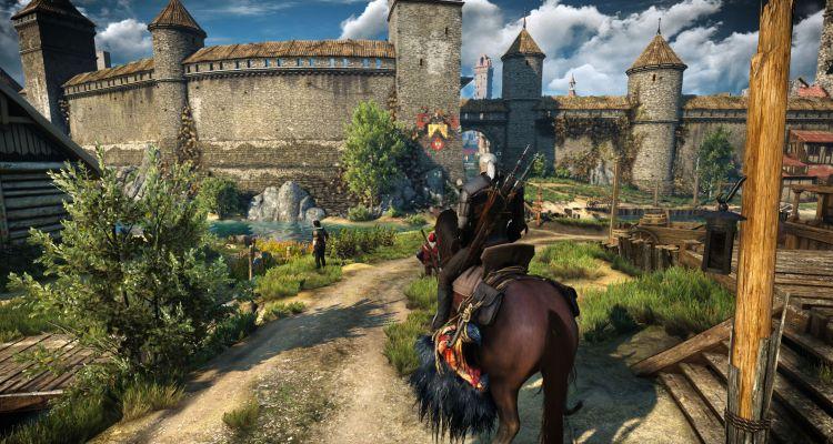 The Witcher 3: Wild Hunt – Mod 'Super Turbo Lighting Mod 3 1