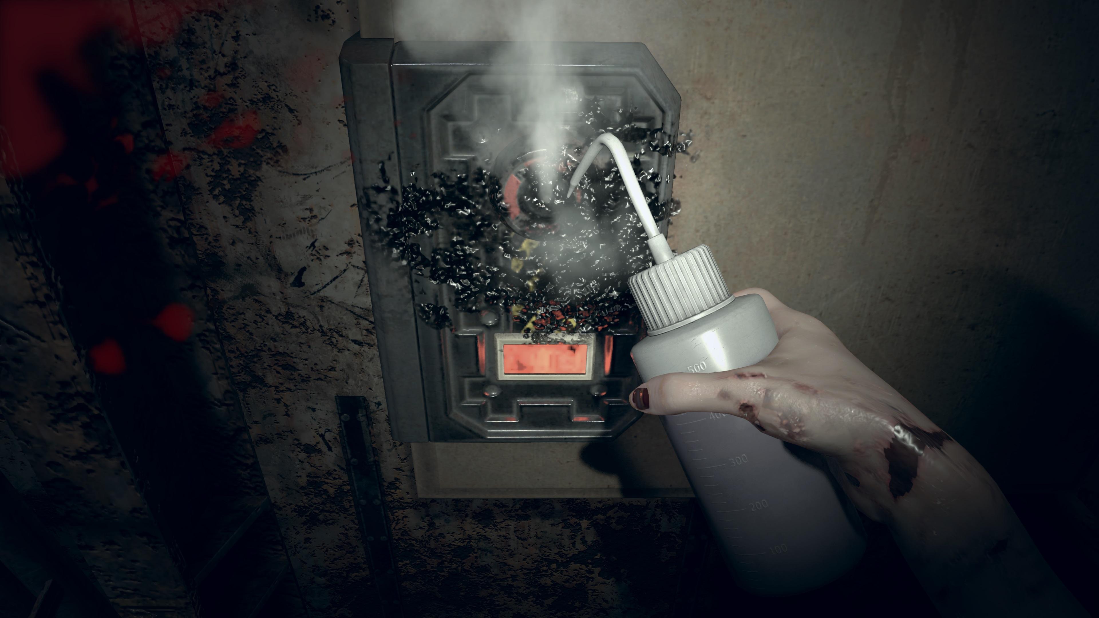 Resident Evil 7 – Nuevo Parche Remueve el Requisito de Instrucciones SSSE3 (AMD Phenom II X4)