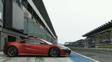 Project CARS 2 Acura NSX 3