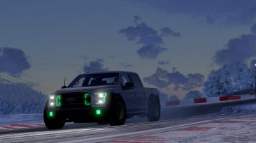 Project CARS 2 Ford Raptor