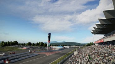 Project CARS 2 Fuji Speedway 2