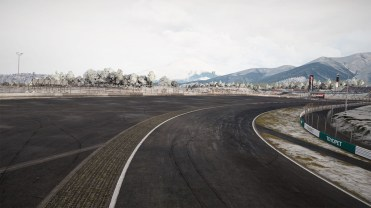 Project CARS 2 Fuji Speedway