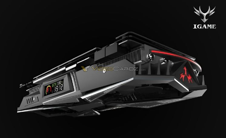 COLORFUL-GeForce-GTX-1080-Ti-iGame