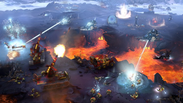 Crucible of Vaul - Multiplayer - EL v OR