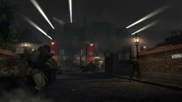 RAID screenshots (3)